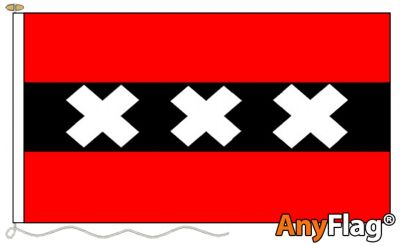 - AMSTERDAM ANYFLAG RANGE - VARIOUS SIZES